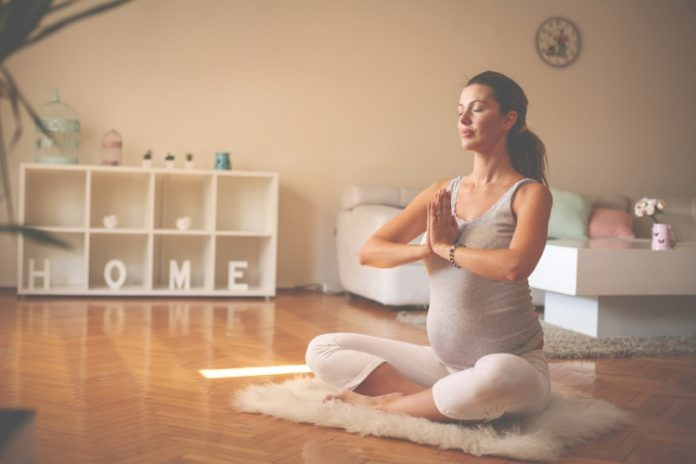 Meditation And Relaxation During Pregnancy