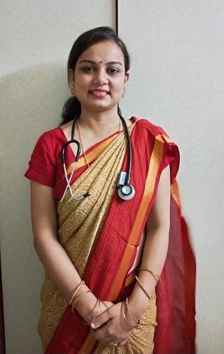 Dr. Shreya Sharma