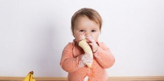 Weight Gain Foods For Babies